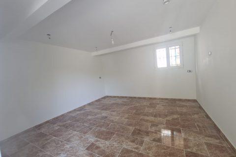 Pose faux plafond et isolation des murs